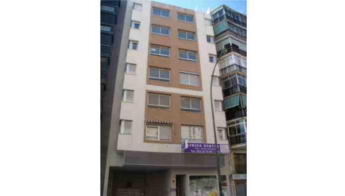 Garaje en Málaga (M52557) - foto0
