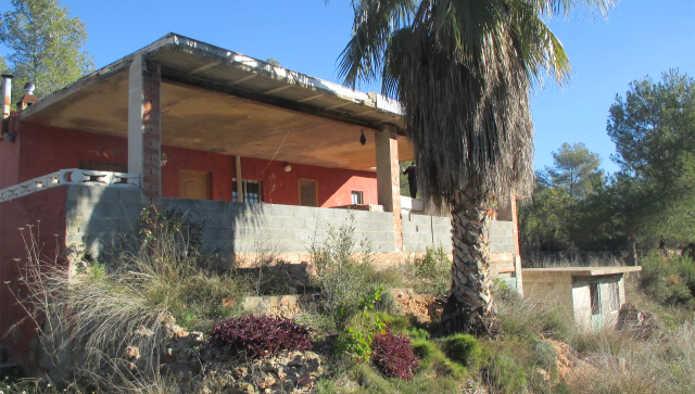 Casa en Algimia de Alfara (38887-0001) - foto0
