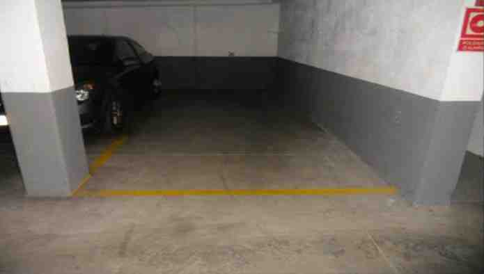 Garaje en Cerdanyola del Vallès (Sant Francesc) - foto4