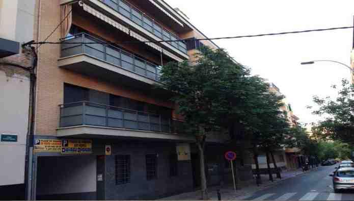 Garaje en Cerdanyola del Vallès (Sant Francesc) - foto1