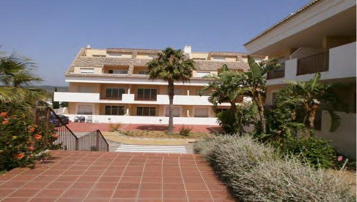 Edificio en Manilva (M67241) - foto1