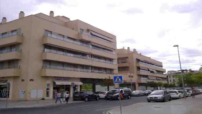Garaje en Córdoba (M53125) - foto0
