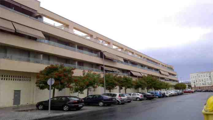 Garaje en Córdoba (M53125) - foto1