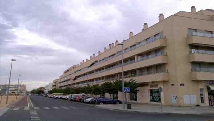 Garaje en Córdoba (M53125) - foto2