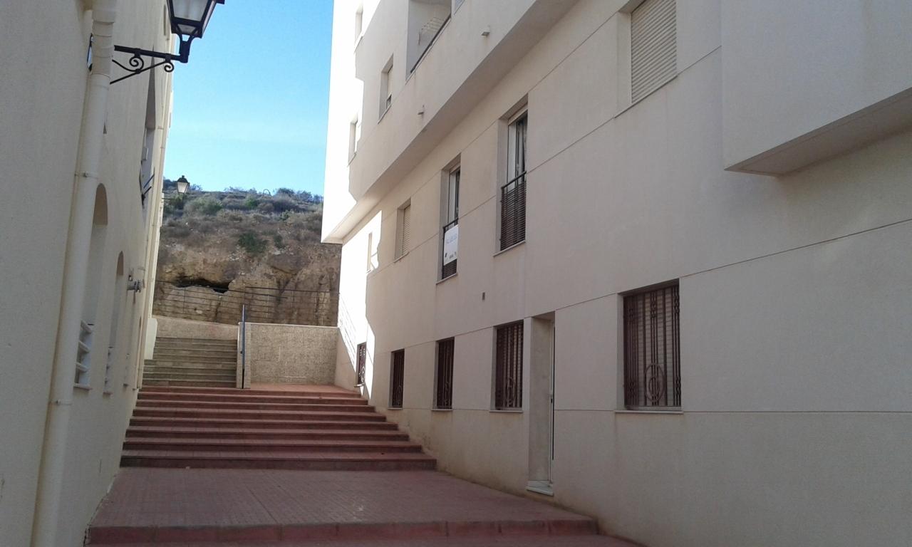 Piso en Garrucha (35108-0001) - foto0