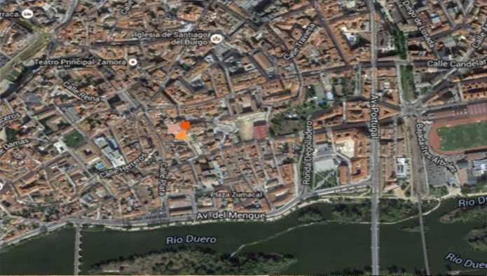 Solares en Zamora (09694-4101) - foto1