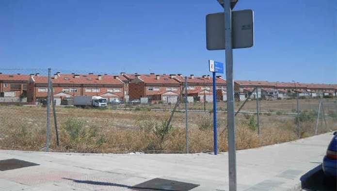 Solares en Villalbilla (Urbanización El Viso) - foto2