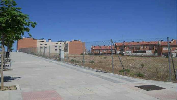 Solares en Villalbilla (Urbanización El Viso) - foto1