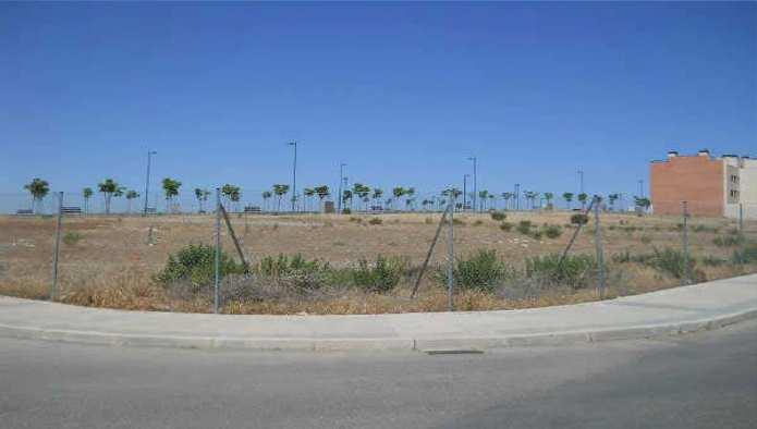 Solares en Villalbilla (Urbanización El Viso) - foto3
