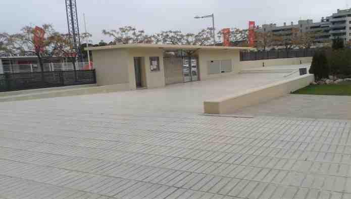 Garaje en Calafell (M53843) - foto7