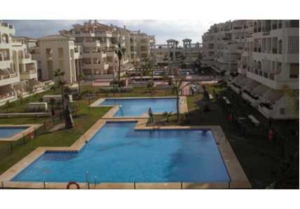 Piso en Roquetas de Mar (Vereda Golf - 6 Apartamentos - 6 Garajes) - foto8