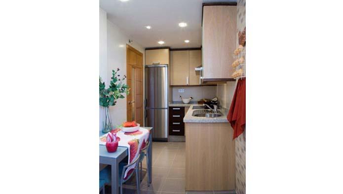 Piso en Roquetas de Mar (Vereda Golf - 6 Apartamentos - 6 Garajes) - foto5