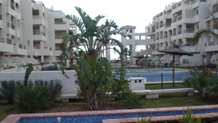 Piso en Roquetas de Mar (M56866) - foto1