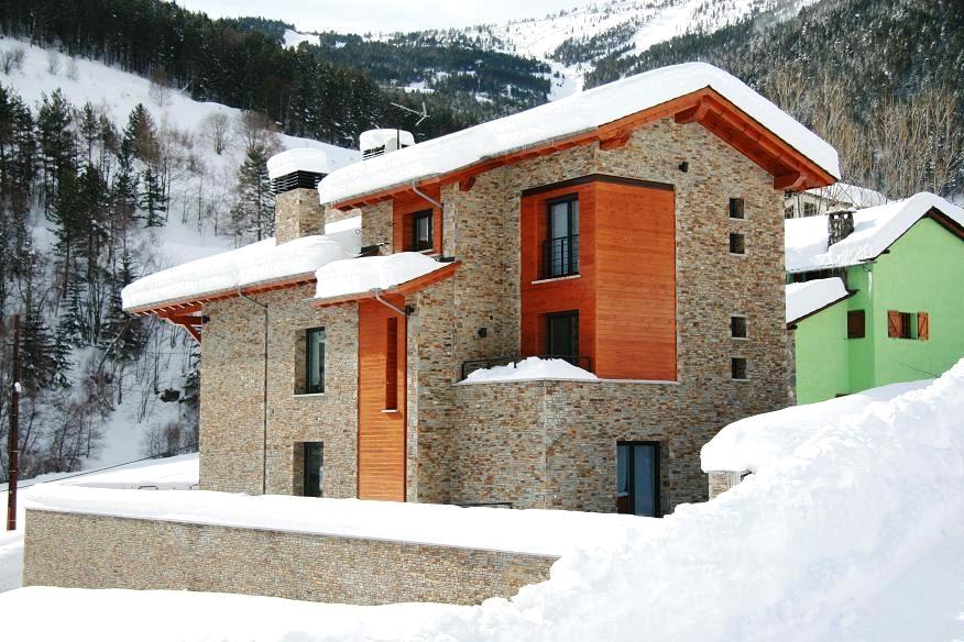 Villas for sale in Andorra