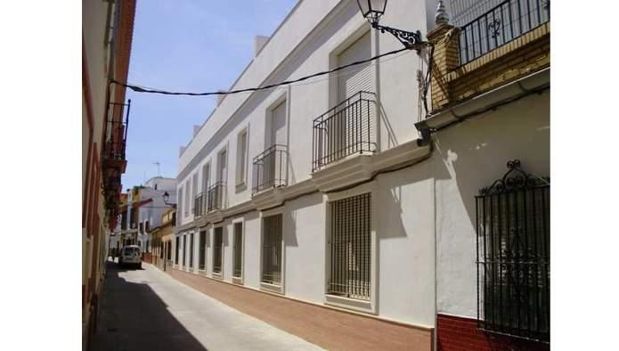 Dúplex en Sanlúcar la Mayor (M52548) - foto1