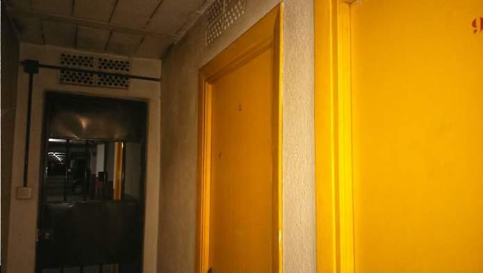 Trastero en Granada (Edificio Presidente) - foto4