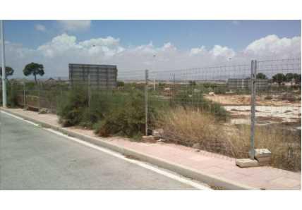 Solares en Arenales / Gran Alacant - 1