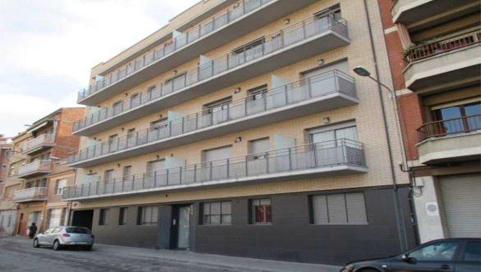 Garaje en Manresa (M56975) - foto0