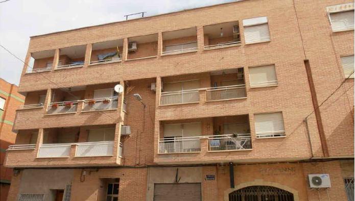 Piso en Murcia (23117-0001) - foto0