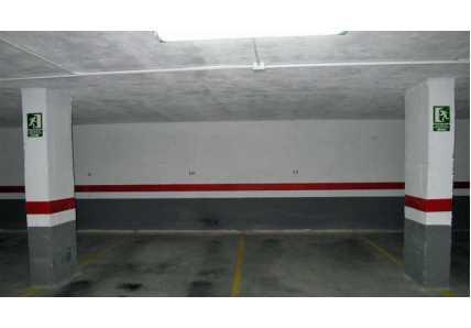 Garaje en Seseña (M12217) - foto1