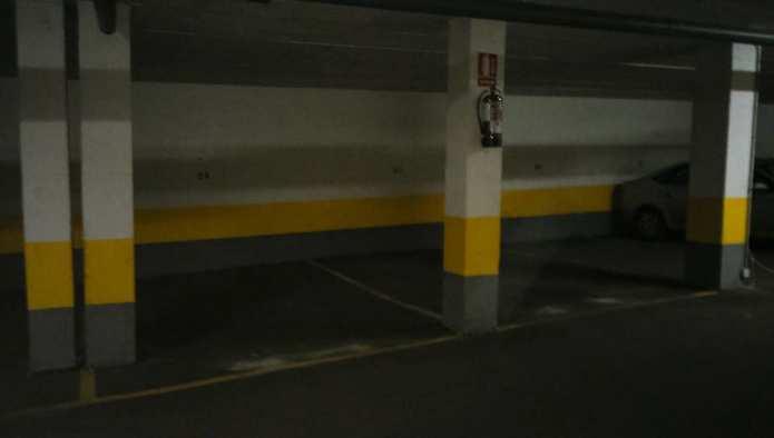Garaje en Granada (Edificio Florencia) - foto2