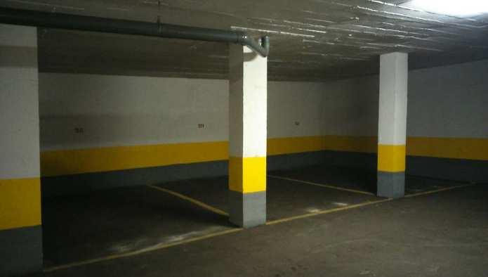 Garaje en Granada (Edificio Florencia) - foto3