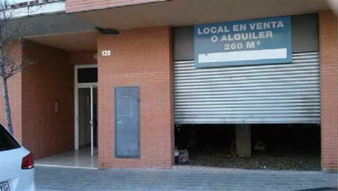 Locales en Igualada (Doctor Pujades) - foto1