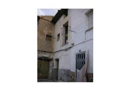 Casa en Oliete (00496-0001) - foto1