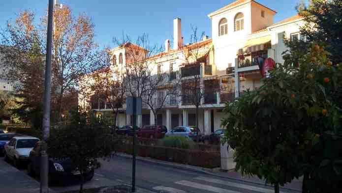 Garaje en Granada (M55063) - foto0