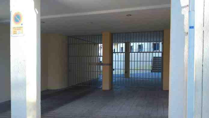 Garaje en Granada (M55063) - foto2