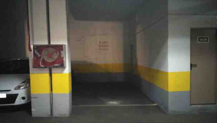 Garaje en Granada (M55063) - foto7