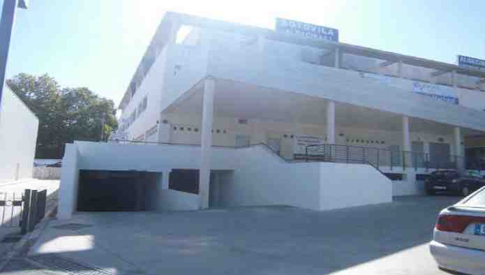 Garaje en Algeciras (Ed Sotovilla Algeciras I) - foto1