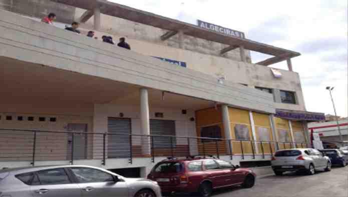 Garaje en Algeciras (Ed Sotovilla Algeciras I) - foto0