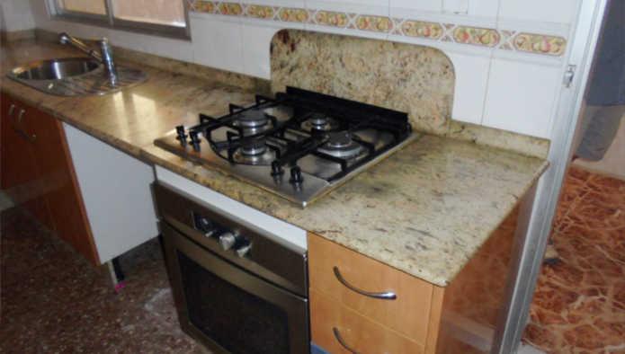 Piso en Torres de Cotillas (Las) (15402-0001) - foto4
