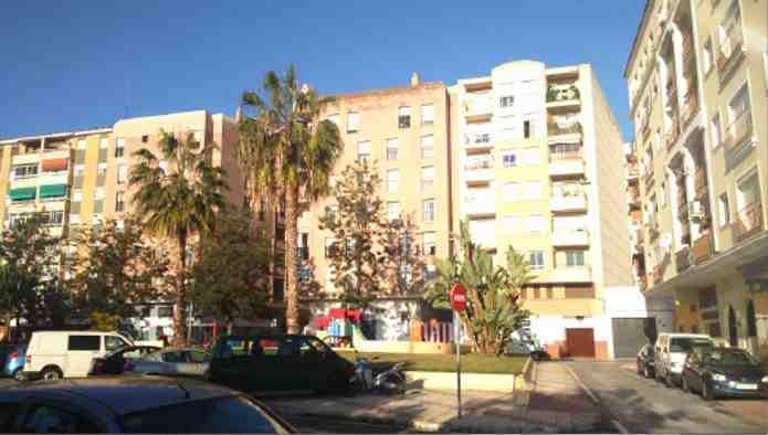 Garaje en Málaga (Ed Monterrey) - foto0