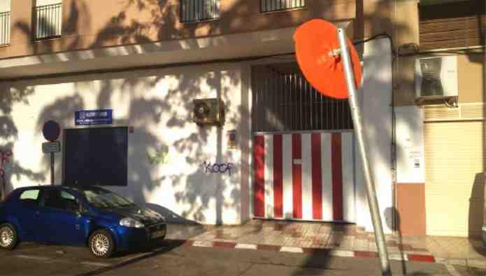 Garaje en Málaga (Ed Monterrey) - foto1