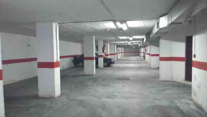 Garaje en Málaga (Ed Monterrey) - foto2