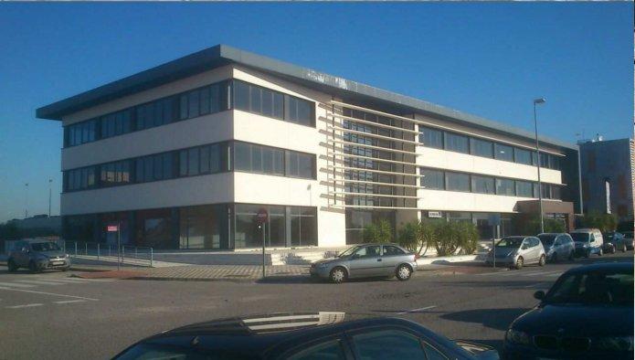 Oficina en Salteras (M57852) - foto0