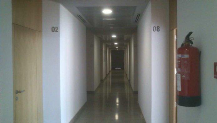 Oficina en Salteras (M57852) - foto2