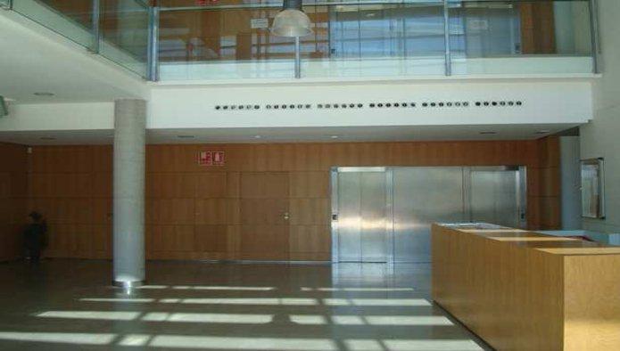 Oficina en Salteras (M57852) - foto1