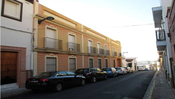 Garaje en Alcalá de Guadaira (M56964) - foto0