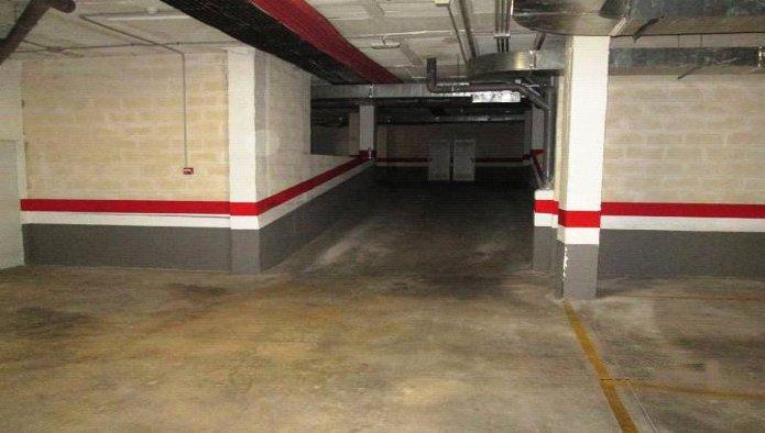 Garaje en Alcalá de Guadaira (M56964) - foto1