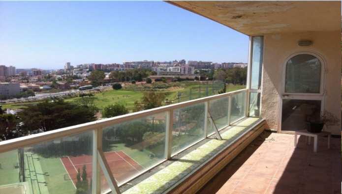 Apartamento en Torremolinos (23054-0001) - foto2