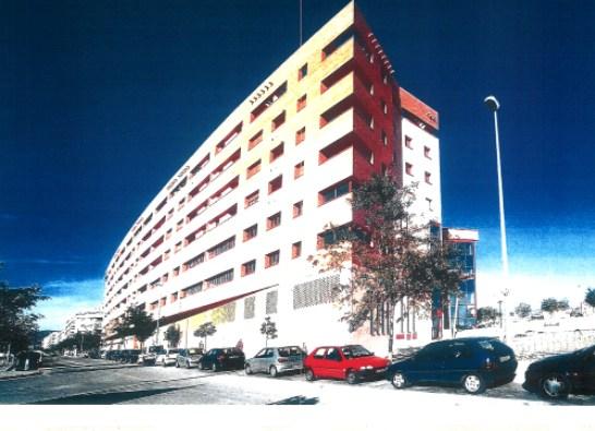Oficina en Málaga (M57939) - foto0