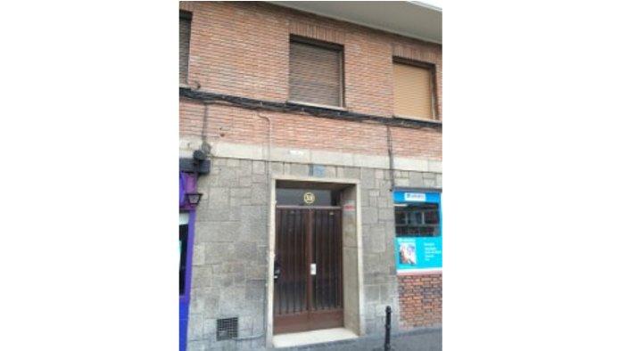 Oficina en Madrid (10372-0001) - foto0
