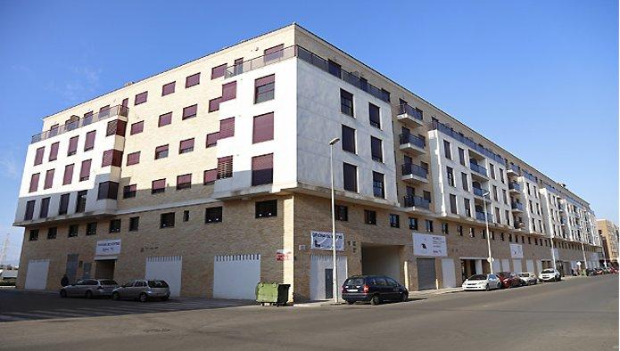 Garaje en Almazora/Almassora (M42725) - foto0