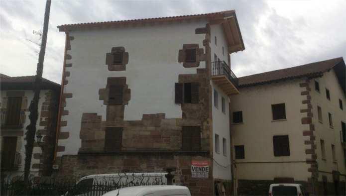 Casa en Doneztebe/Santesteban (20628-0001) - foto0