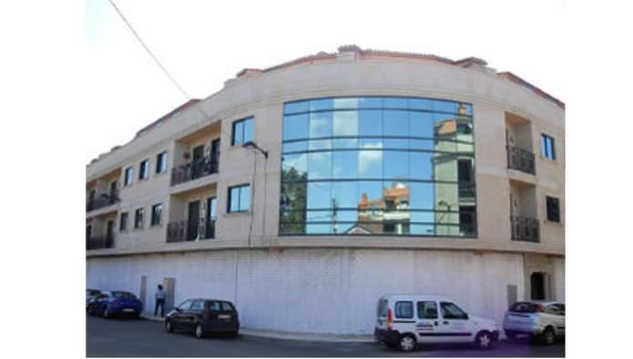 Piso en Salceda de Caselas (M56638) - foto0