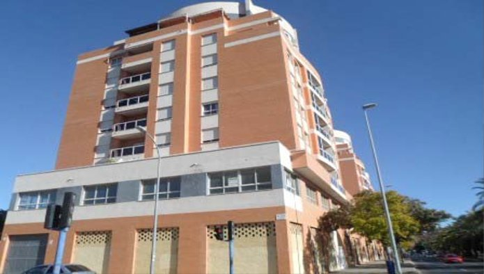 Oficina en Alicante/Alacant (M55039) - foto0