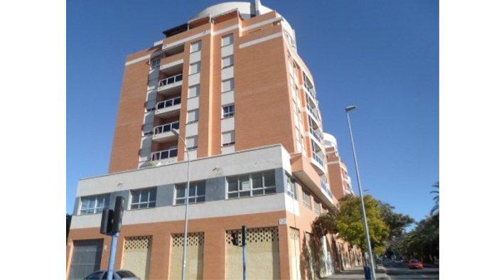 Oficina en Alicante/Alacant (M55039) - foto1
